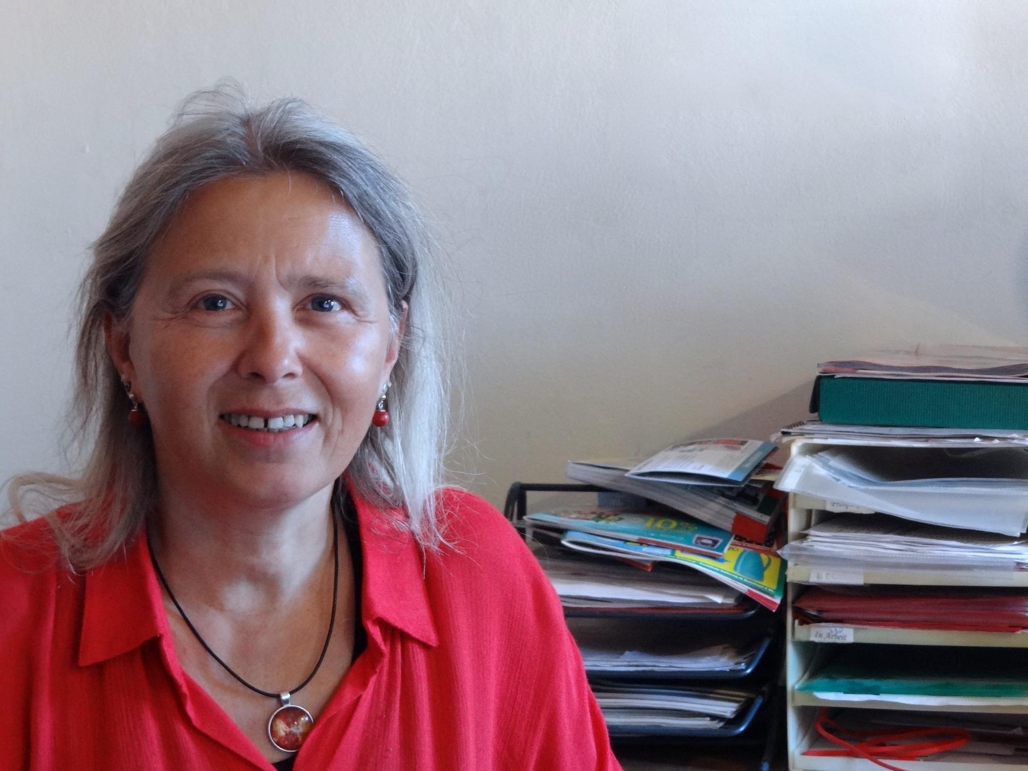 Petra Franz-Baudisch, Büro WID-Stiftung