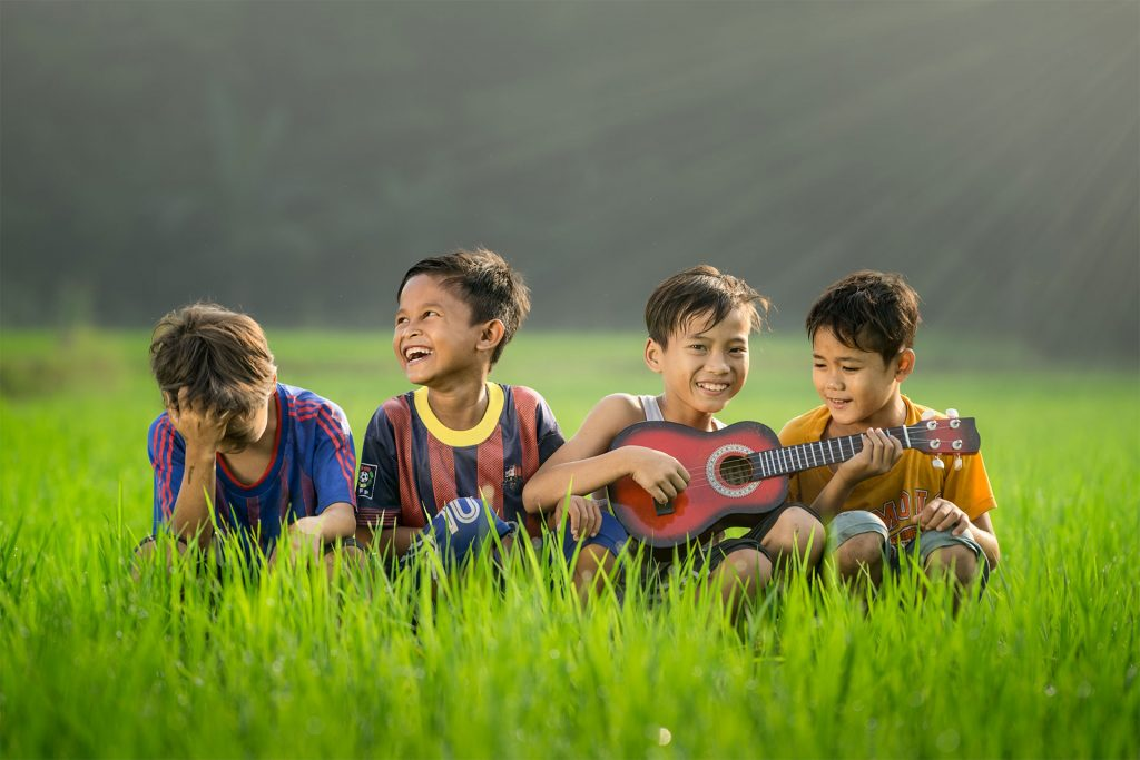 Musikunterricht-WID
