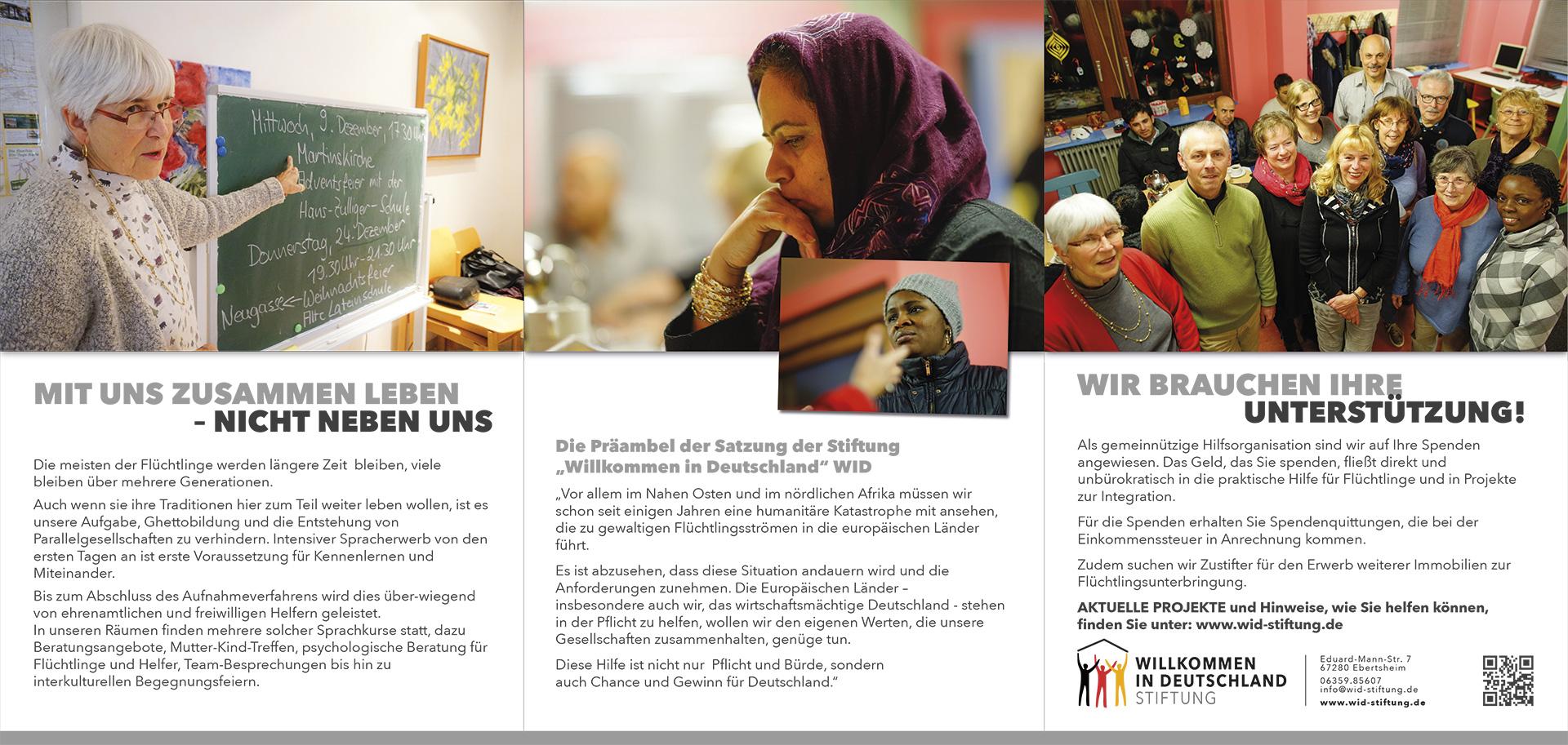 WID Stiftung